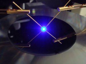 технология выращивания звёздчатых сапфиров