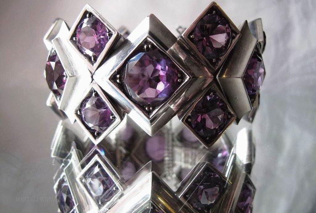 александрит - вдовий камень