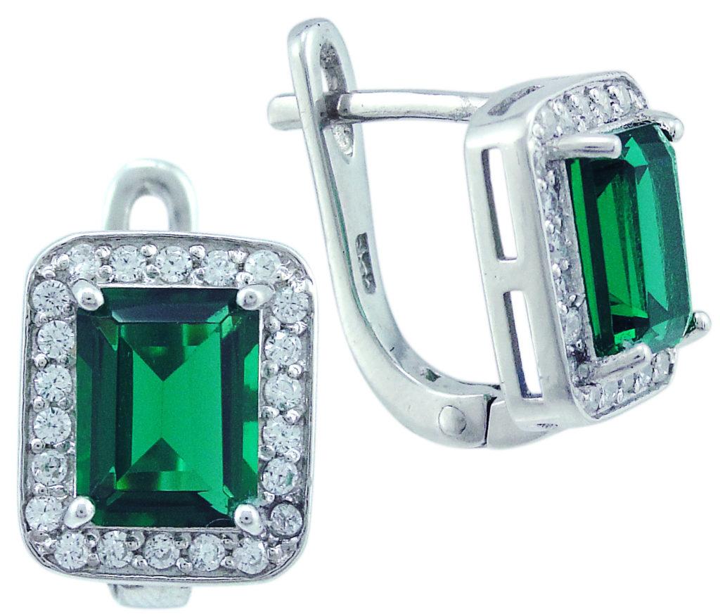 турмалин и бриллианты