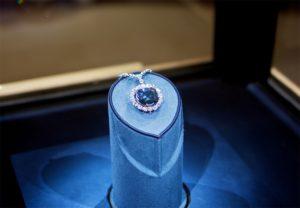 История алмаза Хоупа