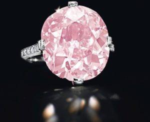 Розовый Кларк