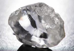 Описание алмаза