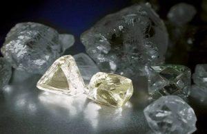 Прочность алмаза