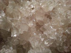 Как определить необработанный алмаз