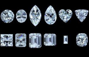 Чем обрабатывают алмазы