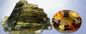 Магические и лечебные свойства андалузита
