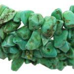 Зелёная бирюза