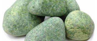 Камень жадеит — фото
