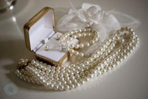 Ожерелье из жемчуга: модные тенденции