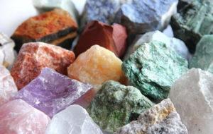 Разновидности кварца — ювелирные и не только