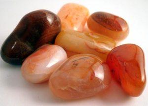 Как отличить сердолик от искусственного камня?