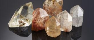 Кварц — это минерал или горная порода?