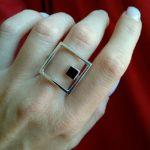 Коктейльные кольца