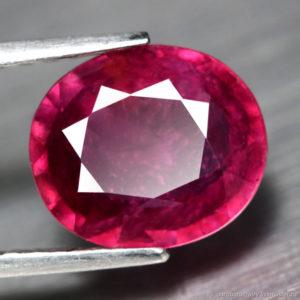 Какие ювелирные изделия изготавливают из рубина
