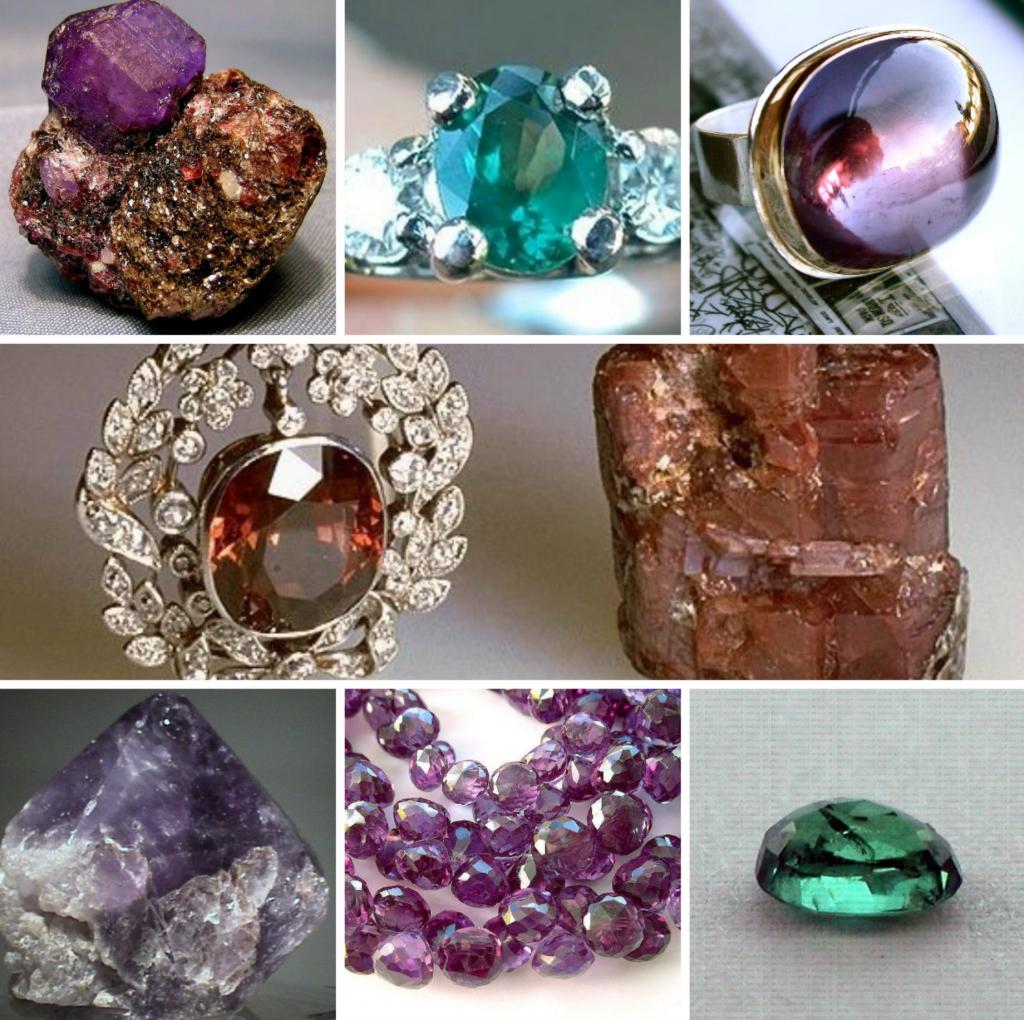 Как чистить и ухаживать за ювелирными изделиями и драгоценными камнями