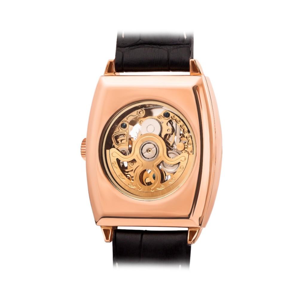Серебряные часы против золотых - поединок гигантов